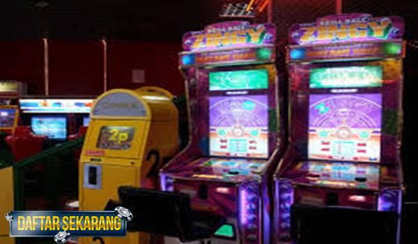 Slot Online Uang Asli Begini Sebenarnya Cara bisa Menang Banyak