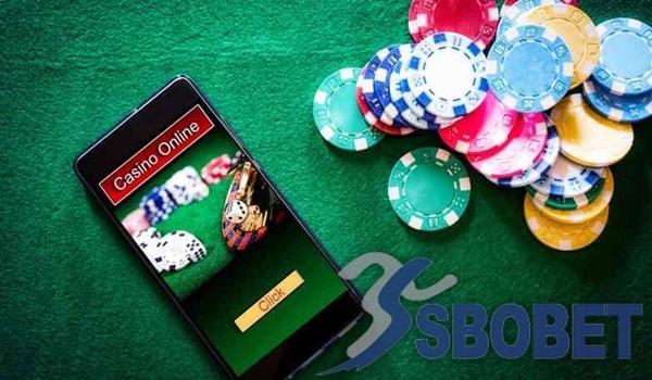 Casino Sbobet Online Dasar Pemilihan Website yang Menguntungkan